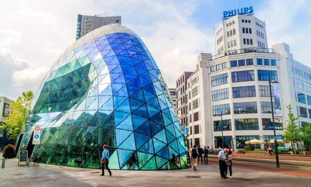 5 things you have to do when in Eindhoven