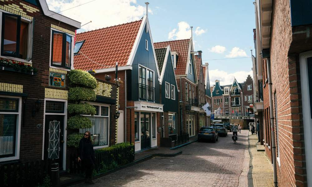 The most expensive and cheapest areas for houses in the Netherlands