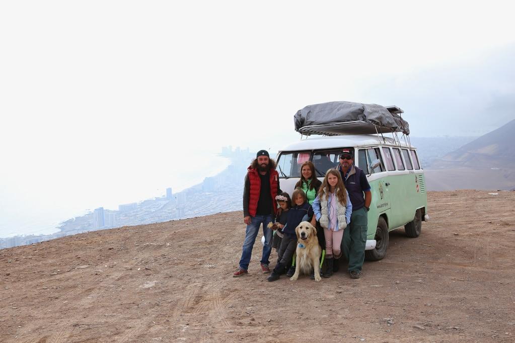 Arica-Iquique-Chile- I AM Family_79
