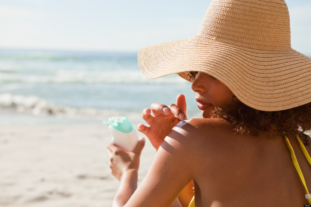 5 Beauty Tips to Beat the Heat in Summer Season