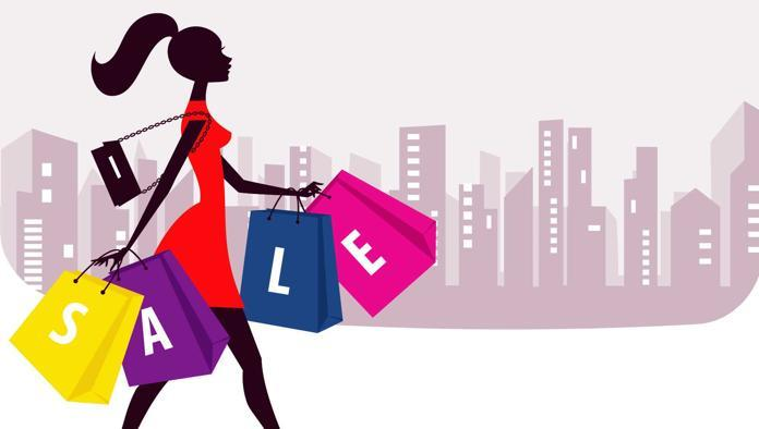 Smart shopping tra flash sales e  seconda mano : aiutooo!