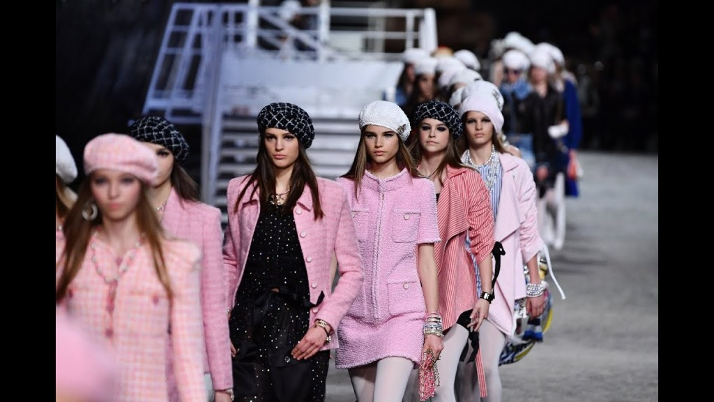 Chanel Cruise 2018/2019: benvenuti a bordo!