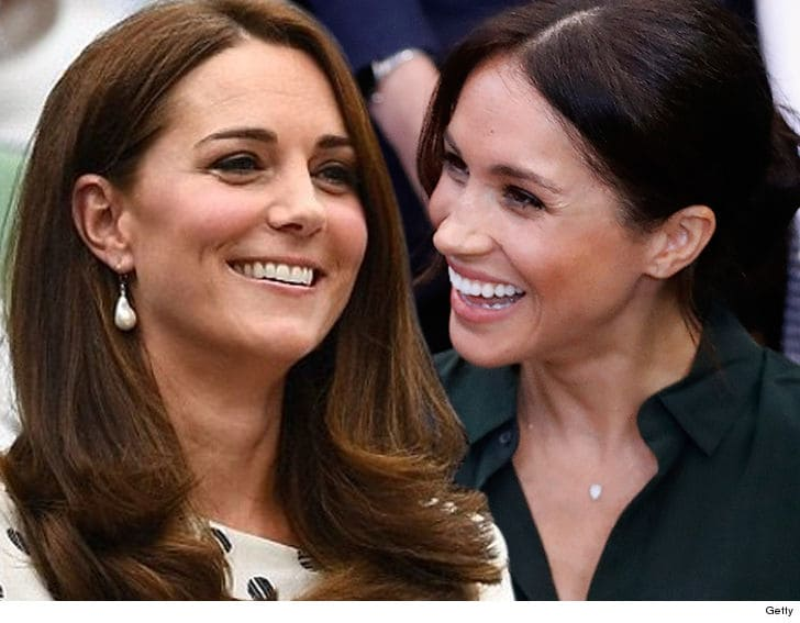 Lo stile regale: Kate o Meghan?