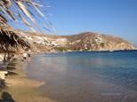 Elia Beach (Ελιά)