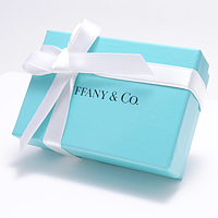 Tiffany box-LA
