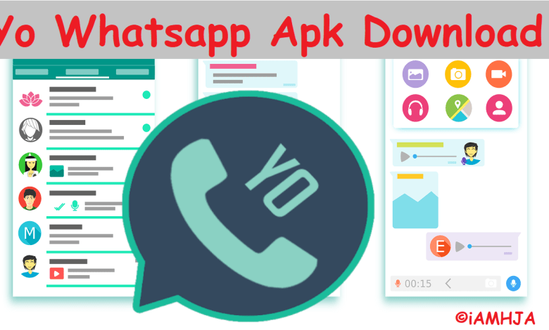 Photo of YoWhatsapp Apk New Version v10.00.0 (YOWA) Download (Anti-Ban)