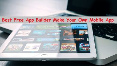 Photo of Best Free App Builder Make Your Own Mobile App