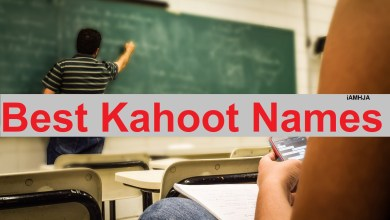 """Photo of Best Kahoot Names  """"Clever, Dirty, Funny"""" Good Nicknames For Kahoot"""