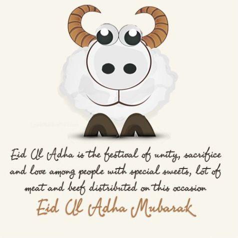 Eid Ul Adha MubarakImages