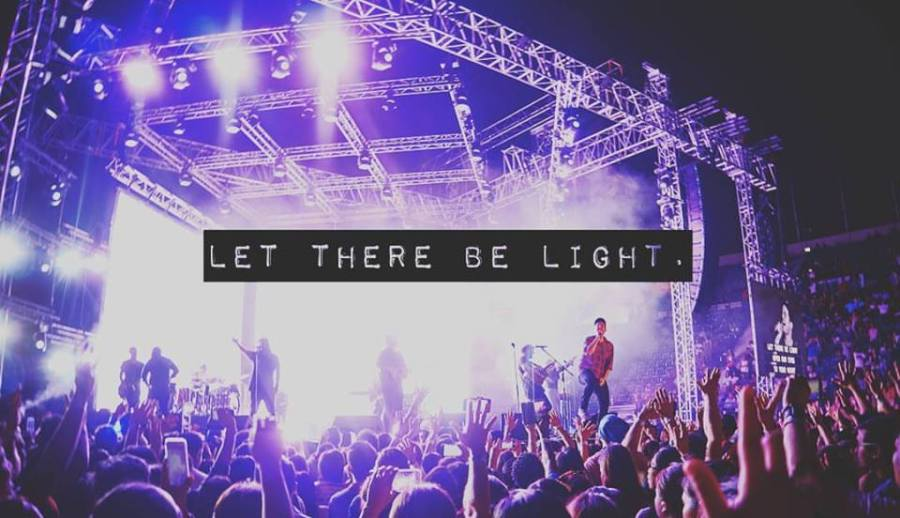 Concert Experience: Hillsong United Live in Dubai