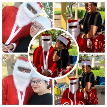 dear santa - iamjmkayne.com