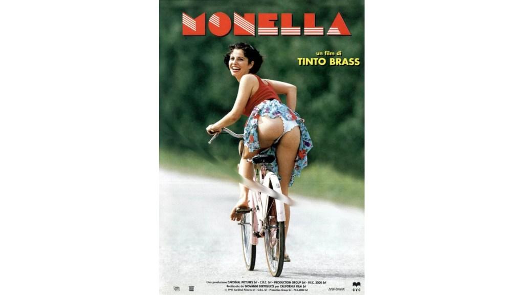 Rece in breve: Monella