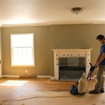 4 Lessons in a Floor Sanding Failure