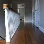 Refinishing Hardwood Floors: Part 2