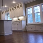 Refinishing Hardwood Floors: Part 1