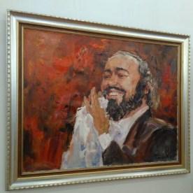 Great portrait!