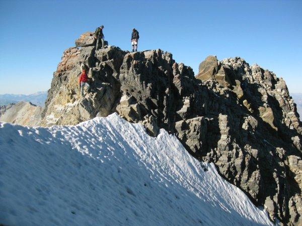 Borah Peak Id