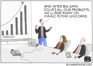 What CMOs Need to Know About Data Informed Content Marketing