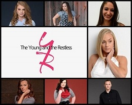 15 Oklahoma Talent Submitted for 'The Young and The Restless'