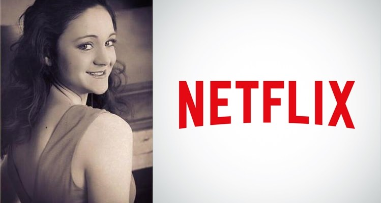 Congratulations To Megan!  Who Recently Booked For A Netflix Series