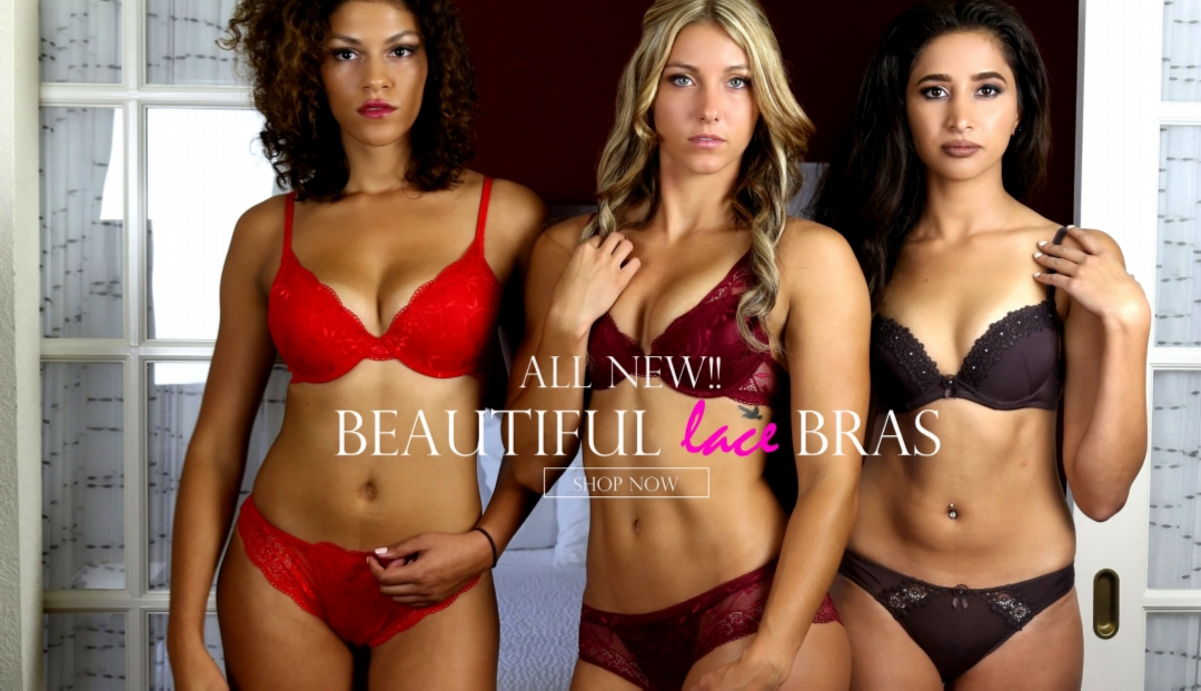Four Nine9 Talent Booked For Sensual Vines Print Ads
