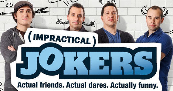 New York Talent Eduardo Cruz Was Requested For a Scene In 'Impractical Jokers!'