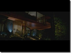 The Cullen House From The Twilight Saga New Moon Iamnotastalker