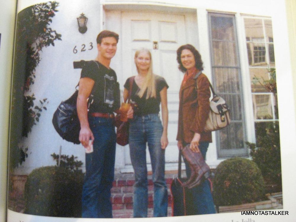 Patrick Swayze's Former Apartment - IAMNOTASTALKER