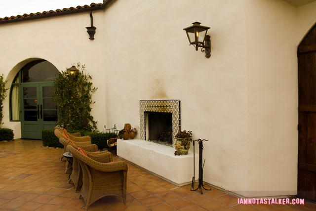"""Rooms: The Ojai Valley Inn & Spa From """"The Bachelorette"""