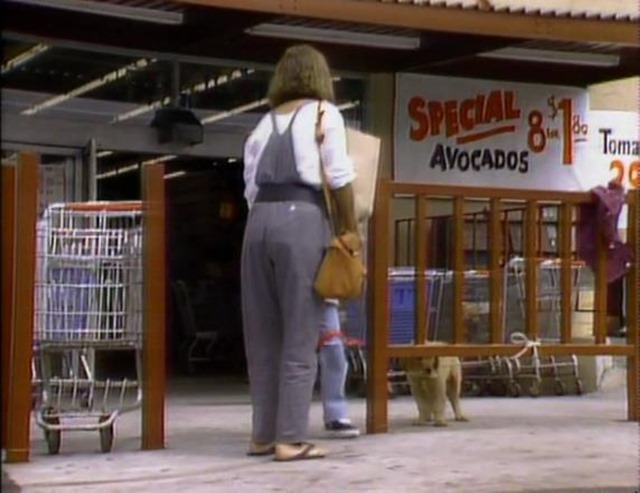 The Punky Brewster Grocery Store Iamnotastalker