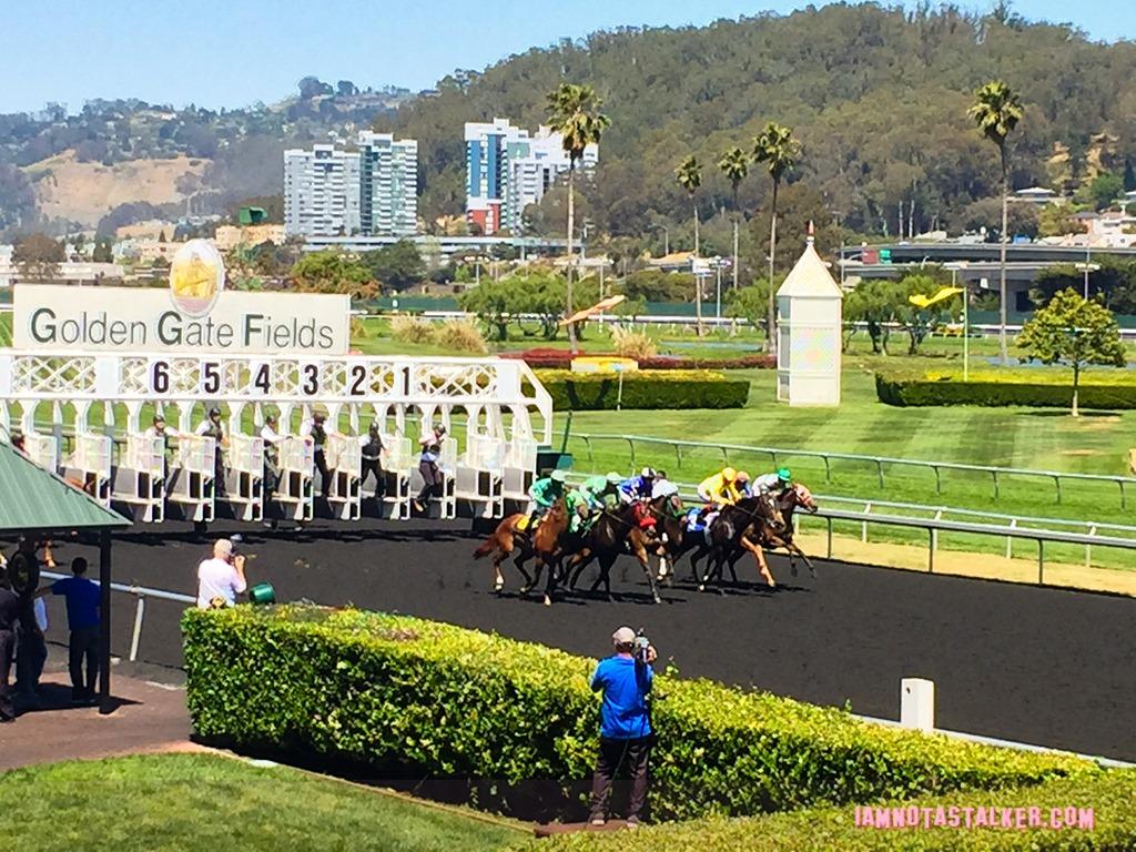 Golden Gates Field