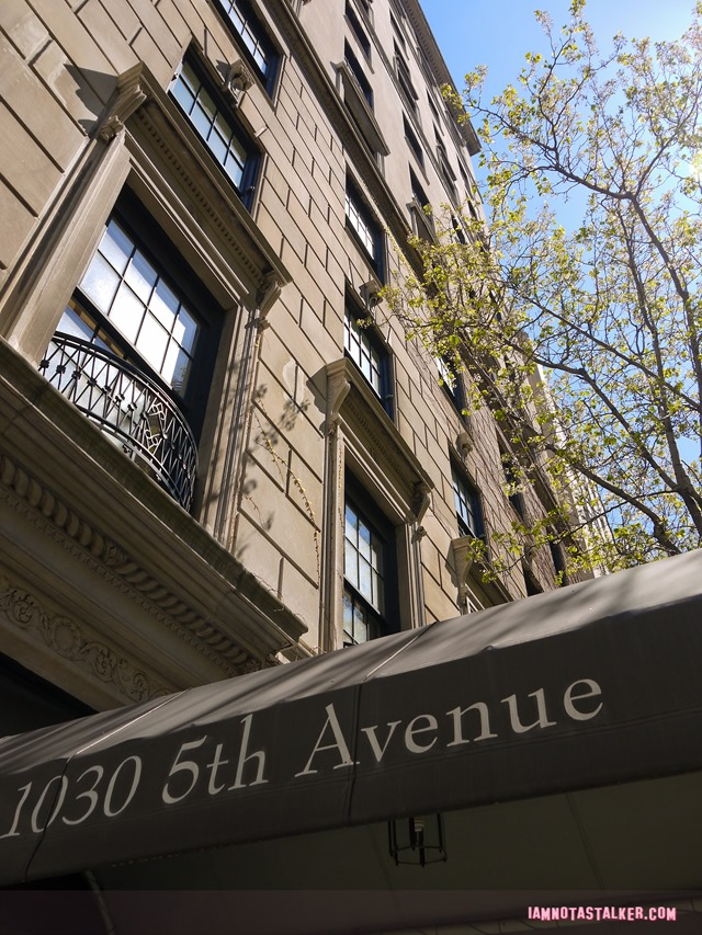 Carrie and Big's Apartment from Sex and the City 2-1140613