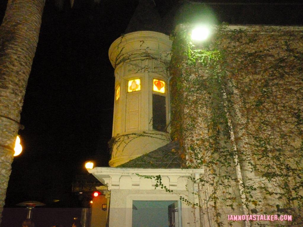 The Magic Castle - IAMNOTASTALKER