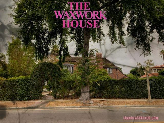 The Waxwork House (19 of 20)