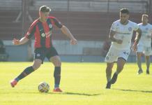 San Lorenzo cae ante Argentinos Juniors
