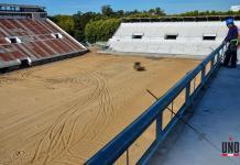 El 9 de noviembre Estudiantes inaugurará su nuevo estadio