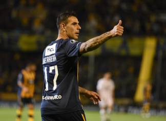 Germán Herrera habló tras su retiro