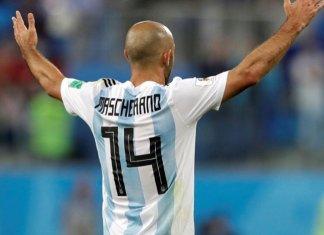 Fernando Batista llevaría a Javier Mascherano a los Juegos Panamericanos