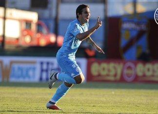 Belgrano supera a Riestra