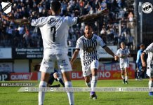 All Boys le ganó a San Telmo