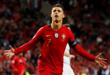 Cristiano Ronaldo llevó a Portugal a la final de la UEFA Nations League
