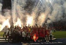 Portugal campeón de la UEFA Nations League