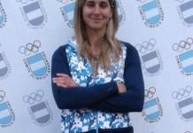 Milka Kraljev ganó la plata en remo
