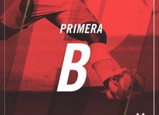 Primera B