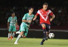 Veracruz podría descender por deuda con Matías Cahais