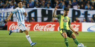 Racing supera a Aldosivi