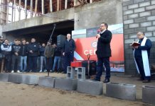 Cristian Malaspina habló sobre la continuidad de Dabove