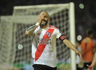 River le gana a Estudiantes de Buenos Aires
