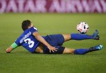 Al Hilal venció a Esperance