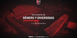 Newell's Diversidad y Género